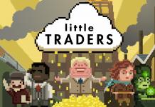 little-traders-banner