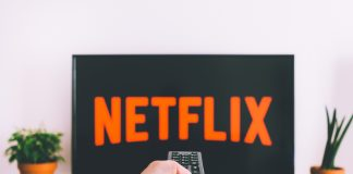 Netflix shares keep rising