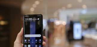 Huawei's profit jumped despite the pressure from the US