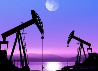 Oil rose to 5-month highs