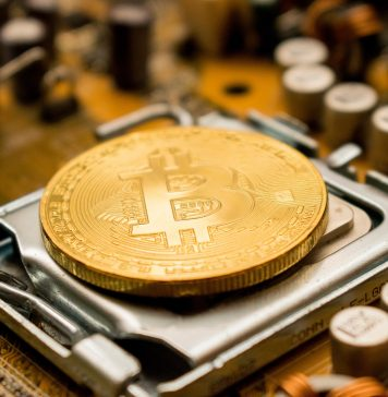 China is considering a ban on Bitcoin mining