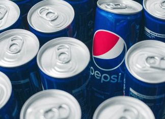 PepsiCo released Q1 earnings