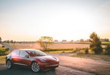 Tesla will benefit if the electric vehicle tax credit is expanded