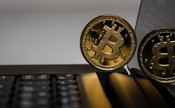 Bitcoin approached $9,000