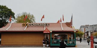 Analyzing the earnings report of McDonald's