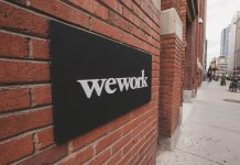 WeWork has filed for IPO