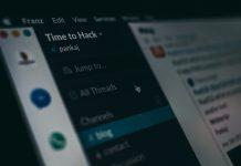 Slack plans to go public in June