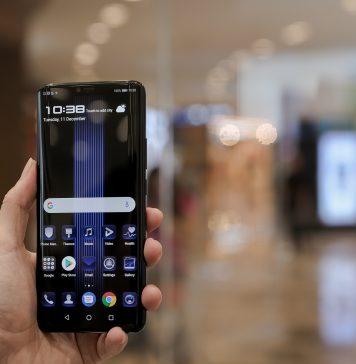 America strikes Huawei