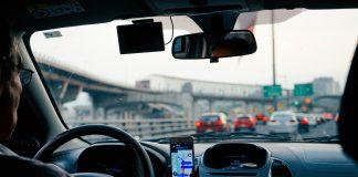 Uber released earnings report