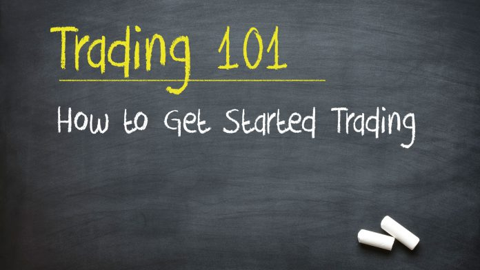 How to get started in trading (Beginner's guide)